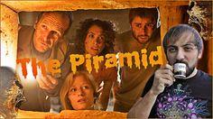 Пирамида 2014 Фильм Ужасы обзор смотреть онлайн HD The Piramid [ Мысля о...