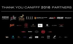 Once again CANIFFF thanks all the partners and friends and aupporters that helped make the first year a success CANIFFF LOVES YOU.  Looking forward to 2017  #CANIFFF #CANIFFFONTOUR #CANADA #CANADIAN #FASHIONFILMFESTIVAL