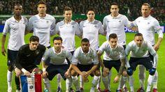 UEFA Euro 2012, group C - France