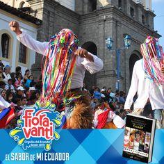 En Cotacachi provincia de Imbabura también se celebra a la bebida más emblemática de la región sierra, estamos hablando de las Fiestas de Jora en honor a la Chicha de Jora. Sin duda una celebración que tiene #ElSaborDeMiEcuador https://www.facebook.com/photo.php?fbid=330077063754135=a.272235499538292.59139.181761801918996=3