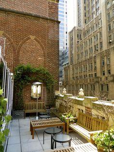 Library Hotel (New York City, NY) - Hotel Reviews - TripAdvisor