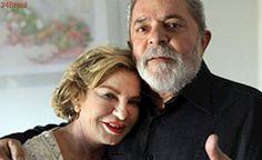 Esposa de Lula, Marisa é internada em São Paulo com suspeita de AVC