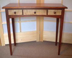 Fine Furniture, Custom Furniture, Furniture Making, Wood Furniture, Furniture Design, Furniture Ideas, Woodworking Table Saw, Woodworking Jobs, Dresser Plans