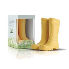 Wellie Boot Soap