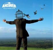 the answer album covers - Buscar con Google