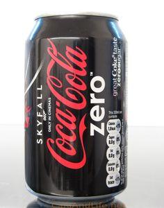 Cars & Life: James Bond #Skyfall: Coca Cola Zero #jamesbond