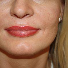 Eine natürliche Lippen-Pigmentierung Liner, Make Up, Natural Lips, Makeup, Bronzer Makeup