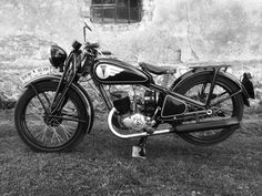 DKW KS 200 1939r