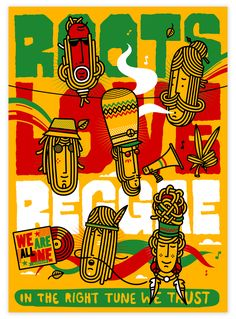 music poster long ranger reggae music - Google Search