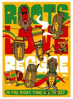 music poster long ranger reggae music - Google Search