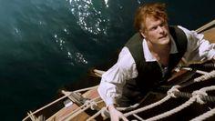 The rescue - The Artemis - Outlander_Starz Season 3 Voyager - Episode 309 The Doldrums - November 12th, 2017