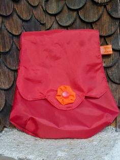 Tasche aus Regenschirm / Bag made from umbrella / Upcycling