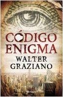 Código enigma | Planeta de Libros