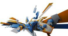 Download Image Graffiti Blam Graphic Art Wallpaper 2041x1084 | Full HD ...