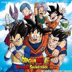 Dragon Ball Super Movie Teaser