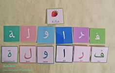 After learning the Arabic letters , we can learn how to write words. If you have not visited our post on Arabic letters , please do so now ...