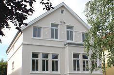 ARCHITEKTEN SOSATH + SCHEPER | in Oldenburg