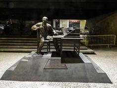 Poeta Manuel Bandeira