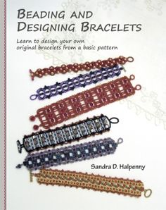 1000 images about beading books on pinterest beads for Jewelry books free download