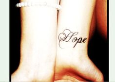 Cute: Cute Wrist Quote Tattoos for Girls - Best Wrist Quote Tattoos for... - Tattoo