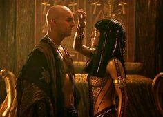 arnold vosloo imhotep - Google-haku