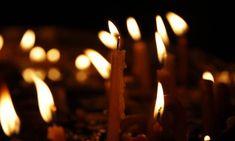 Προσευχή όταν φεύγουμε από το σπίτι Home Altar, Birthday Candles