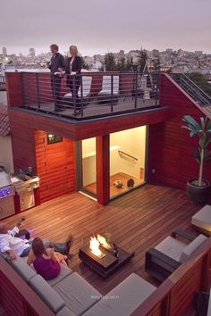 Ideas Of How To Explore The Rooftop To Its Maximum Potential!   DesignRulz.com…  http://www.4mytop.win/2017/08/06/ideas-of-how-to-explore-the-rooftop-to-its-maximum-potential-designrulz-com/