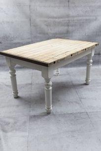 Unikt Matsalsbord
