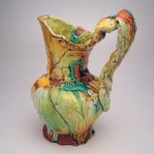 Rosenfield Collection | Pitcher