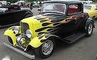 The 23rd Annual Bluebonnet Streetrodder Rod Run comes to the Brazos Center in Bryan, TX this Sat & Sun, June 14 & 15, 2014. See beautiful classic cars for free.