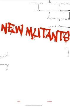 X-Men: The New Mutants 2018 full Movie HD Free Download DVDrip