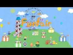 Merlin Entertainments has announced a partnership with Entertainment One to license the Peppa Pig brand for developing and operating attractions. Merlin Entertainments, Polar Express Theme, Peppa Pig, Attraction, Entertaining, Birthday, Party, Birthdays, Parties