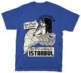 They Might Be Giants - Istanbul T-shirts