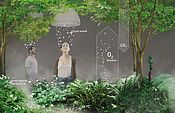 breathe.austria Austrian pavilion EXPO 2015 #expoaustria