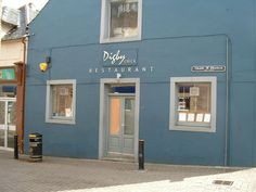 We are looking forward to eating at the Digby Chick in Stornoway, Isle of Lewis, Scotland this June with our family.  We have been told by local friends that it is the best!