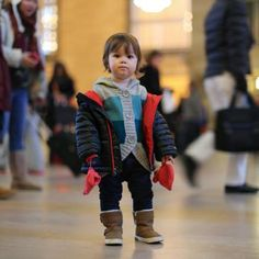 Humans of New York: love this site