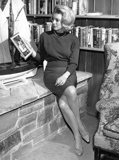 Picture of Inger Stevens Inger Stevens, Connie Stevens, Old Hollywood Stars, Hollywood Icons, Gail Davis, Glynis Johns, 1960s Hair, Carolyn Jones, Yvonne De Carlo