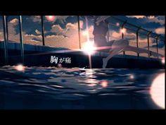 【初音ミク】 夜明けと蛍 【オリジナル】 - YouTube