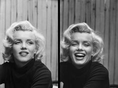 A Conversation On Cool: Marilyn Monroe