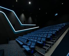 Home Theater Set up with High-end Home Theater Speakers Home Theater Setup, Best Home Theater, Home Theater Speakers, Home Theater Rooms, Home Theater Design, Home Theater Seating, Cinema Room, Cinema Theatre, Movie Theater