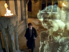 Harry Potter and the Philosopher's Stone introduced us to the Hogwarts ghosts, but ghosts, of course, are not confined to halls and passageways of wizarding. Harry Potter Ghosts, Harry Potter Films, Harry Potter Universal, Hogwarts, Secret Tattoo, Chamber Of Secrets, Daniel Radcliffe, Fantastic Beasts, Twin