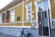 VB-valokuvakeskus - Kuopio, Suomi | DiscoveringFinland.com