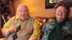 Mom and Pop LaFontaine Invite You to The Jubilee Concerts and Live Recording - http://lafontainemusic.com/