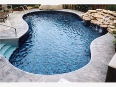 Inground, above ground and onground pools - Home and Garden Design Idea's