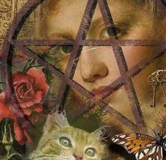 Follow me @Paranormal Collections . Visit Paranormalcollections.com by clicking the photo. #witchcraft #occult #magick #wicca #pagan #sorcery
