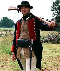 Fort Dobbs, Statesville, NC - North Carolina State Historic Site representing French & Indian War