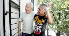 Kiko Veneno y Martín Buscaglia lanzan El Pimiento Indomable, te contamos todo en aireflamenco.com