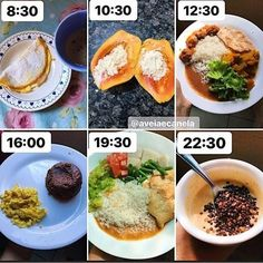 Food N, Good Food, Food And Drink, Healthy Life, Healthy Eating, Menu Dieta, Fitness Models, Cooking Recipes, Healthy Recipes
