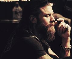 Ryan Hurst as Opie - Sons of Anarchy