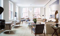 Harrison Street Apartments